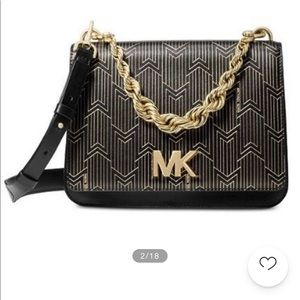 New with tags Michael kors bag